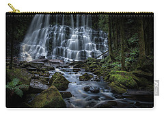 Nelson Falls Carry-all Pouch