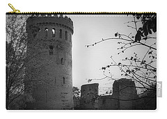 Nenagh Castle County Tipperary Ireland Carry-all Pouch