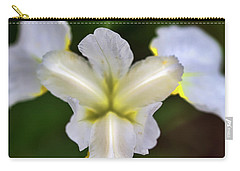 Neon Petals Carry-all Pouch
