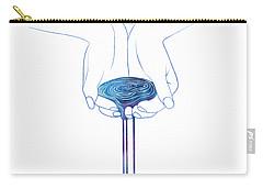 Nereid Xli Carry-all Pouch