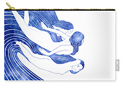 Nereids Carry-all Pouch