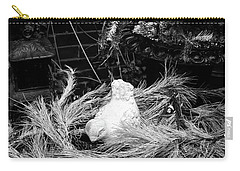 Nesting Carry-all Pouch by Glenn DiPaola