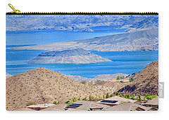 Lake Mead Carry-all Pouch