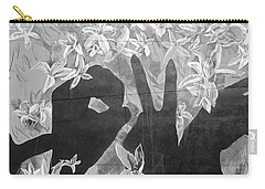 Carry-all Pouch featuring the photograph Never Forget by Juergen Weiss