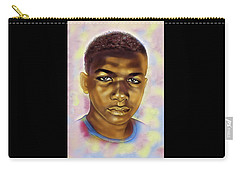 Never Forget Trayvon Carry-all Pouch