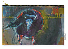 Nevermore Carry-all Pouch by Ron Stephens