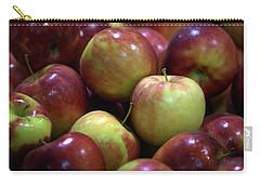 New Apples Carry-all Pouch by Joseph Skompski