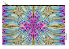 New Box Of Sparklers 1 Carry-all Pouch by Lori Kingston