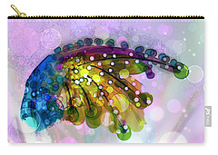 New Composition  Carry-all Pouch by Don Wright