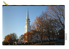 New England Carry-all Pouch