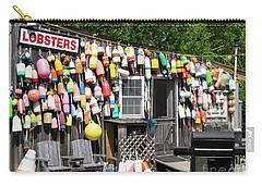 New England Lobster Shack Carry-all Pouch