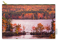 New Hampshire Fall Carry-all Pouch