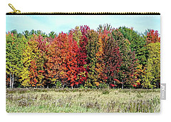 New Hampshire's True Colors Carry-all Pouch