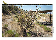 New Mexico Cholla Carry-all Pouch