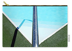 New Orleans Rooftop Pool Carry-all Pouch