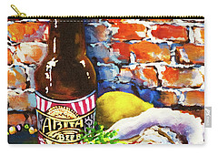 New Orleans Treats Carry-all Pouch