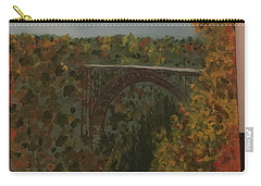 New River Gorge Bridge 2 Carry-all Pouch