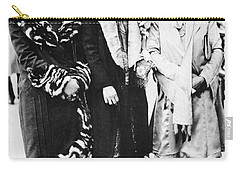 New York - Harlem C1927 Carry-all Pouch