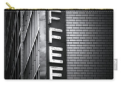 New York City Coffee House Carry-all Pouch