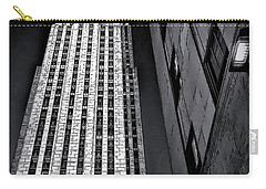New York City Sights - Skyscraper Carry-all Pouch