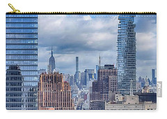New York Cityscape Carry-all Pouch