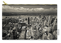 New York Husdon Carry-all Pouch