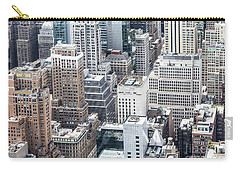 New York Midtown Carry-all Pouch