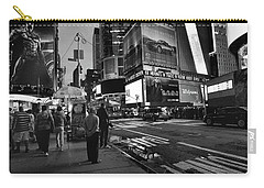 New York, New York 1 Carry-all Pouch