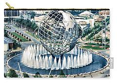 New York World's Fair Carry-all Pouch