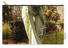 New Zealand Angel Carry-all Pouch