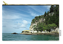 New Zealand Beauties Carry-all Pouch