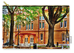 Newberry Opera House Newberry Sc Carry-all Pouch