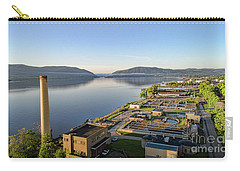 Newburgh And The Hudson Highlands Carry-all Pouch