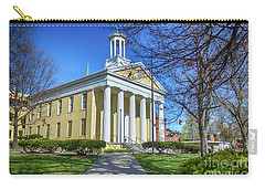 Newburgh Courthouse On Grand Street 1 Carry-all Pouch