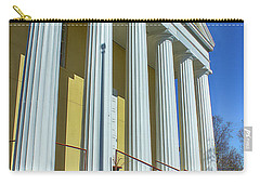 Newburgh Courthouse On Grand Street 2 Carry-all Pouch