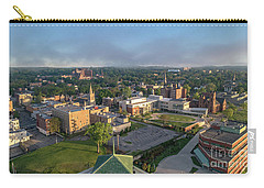 Newburgh New York At Sunrise Carry-all Pouch