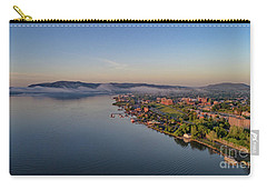Newburgh Waterfront At Sunrise Carry-all Pouch