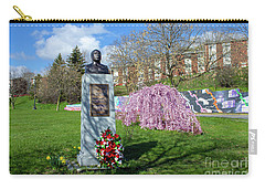 Newburgh's Dr. Martin Luther King Memorial Carry-all Pouch