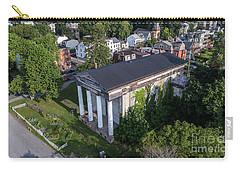 Newburghs Dutch Reformed Church Carry-all Pouch
