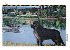 Newfoundland In Labrador Carry-all Pouch