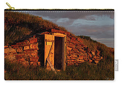 Newfoundland Root Cellar Carry-all Pouch