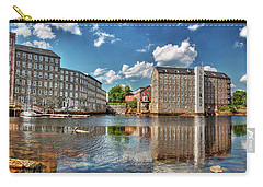 Newmarket Mills Carry-all Pouch