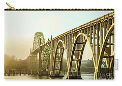 Newport Bridge Carry-all Pouch