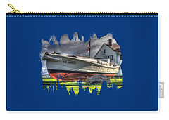Newport Coast Guard Station Carry-all Pouch
