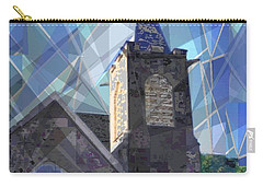 Newtown Steeple Carry-all Pouch