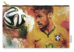 Neymar 05d Carry-all Pouch by Gull G