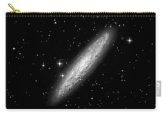 Ngc253 The Sculptor Galaxy Carry-all Pouch