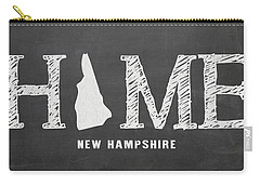 Nh Home Carry-all Pouch