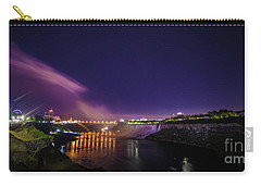 Niagara Falls American Falls  Carry-all Pouch