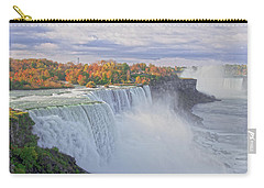 Niagara Falls In Autumn Carry-all Pouch